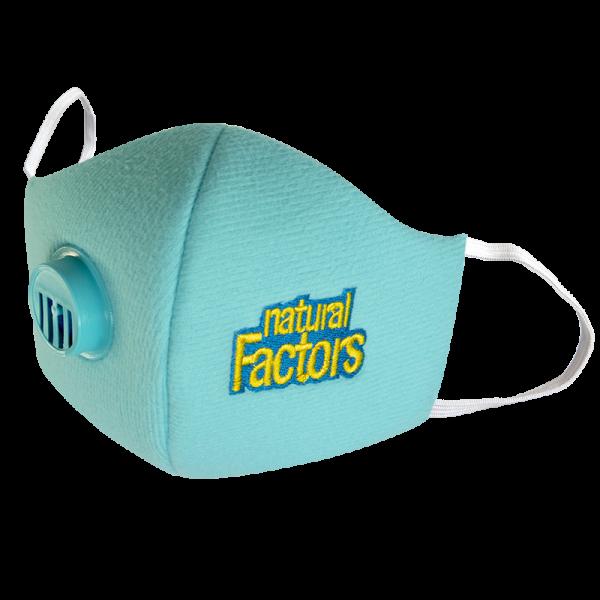 Защитна антибактериална маска за деца...