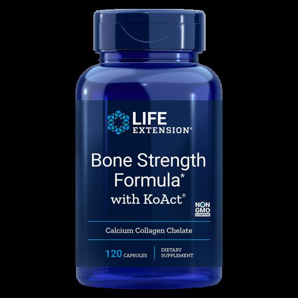 Bone Strength Collagen Formula, 120...