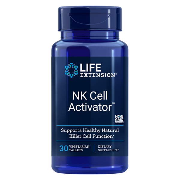 NK Cell Activator, 30 таблетки