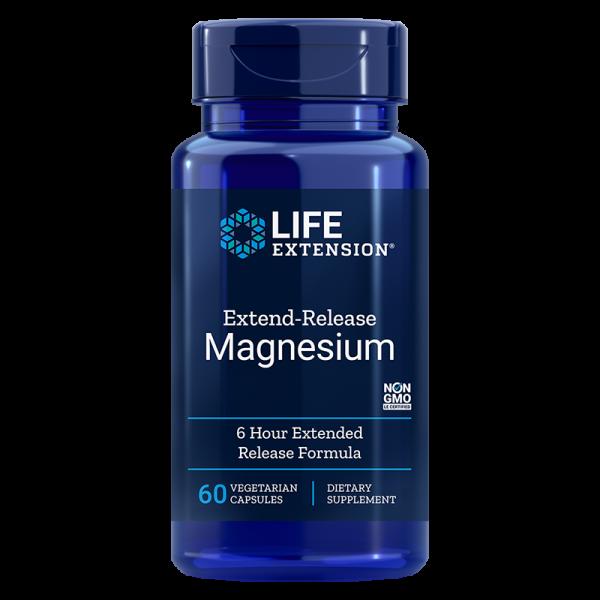 Extend-Release Magnesium/ Магнезий...