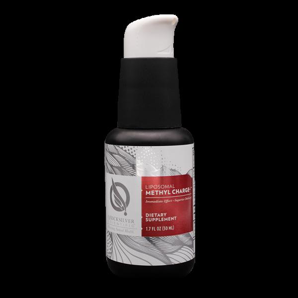 Liposomal Methyl Charge+, 50 ml