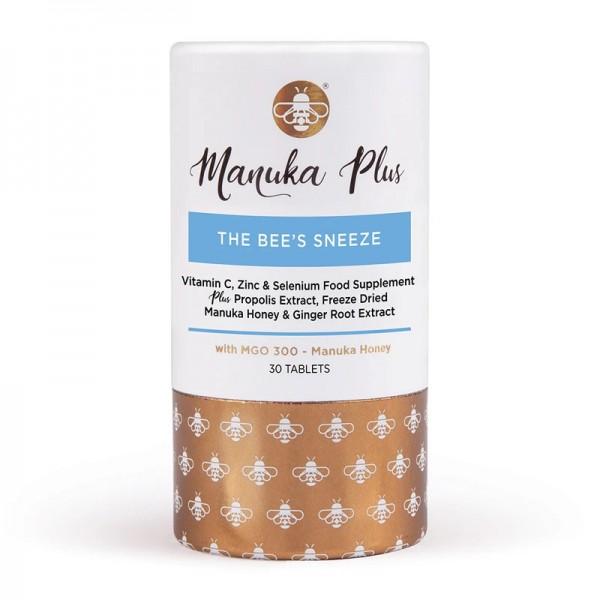 Manuka Plus® The Bee's Sneeze/...