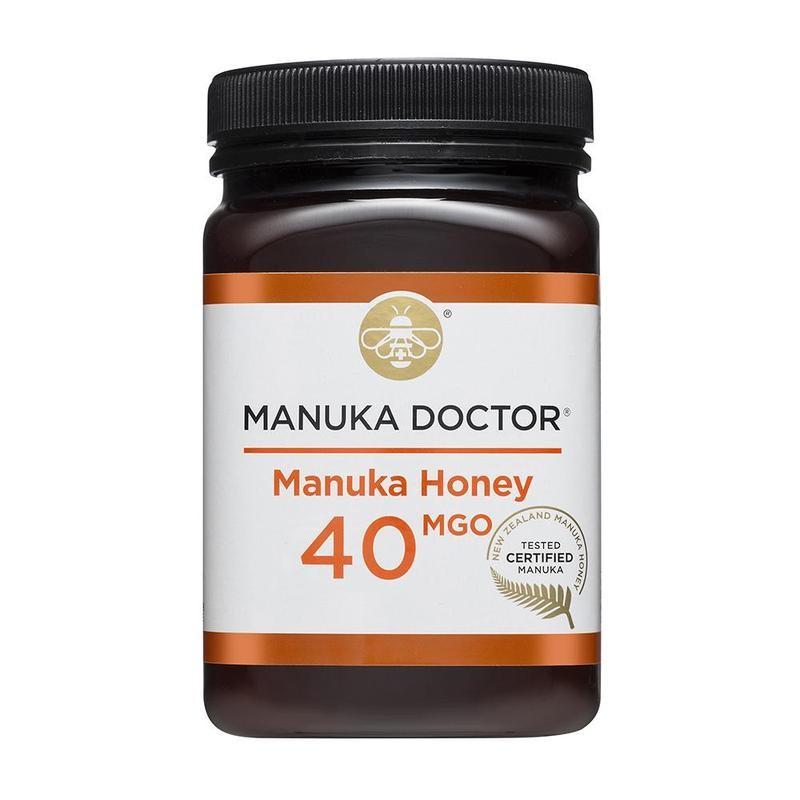 Manuka Honey MGO 40, 250 g