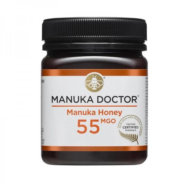 Manuka Honey MGO 55, 250 g