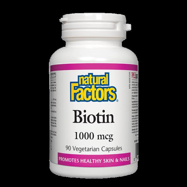 Biotin/ Биотин х 90 капсули
