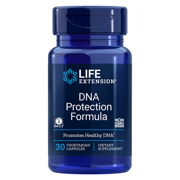 DNA Protection Formula/ За нормална...
