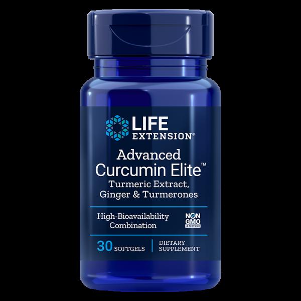 Advanced Curcumin Elite Turmeric...
