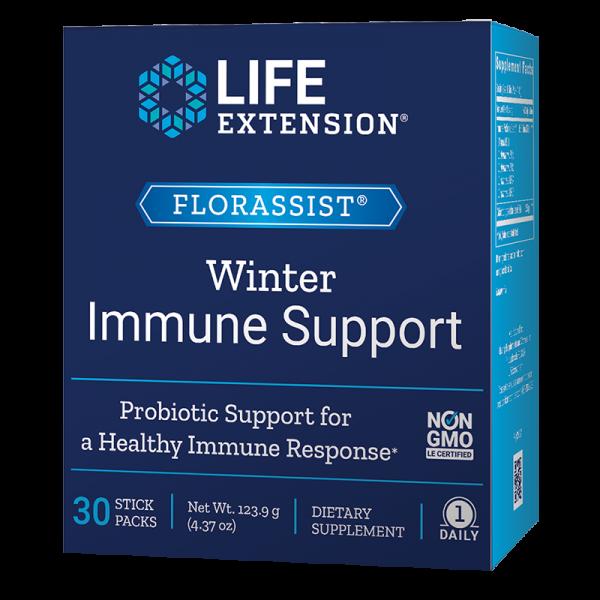 Florassist® Winter Immune Support/...
