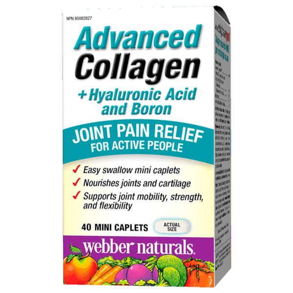 Advanced Collagen + Hyaluronic Acid...