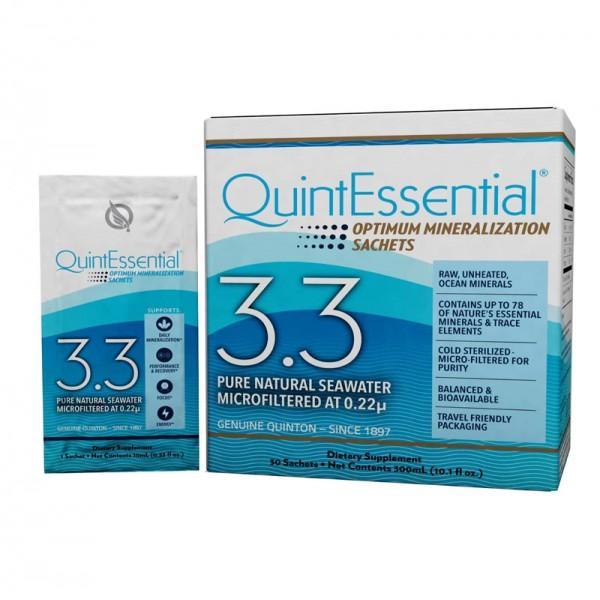 QuintEssential 3.3 Optimum...