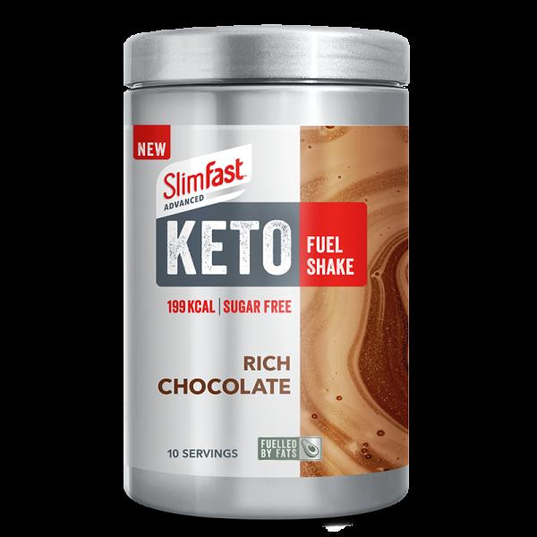 SlimFast® Advanced Keto Fuel Shake/...