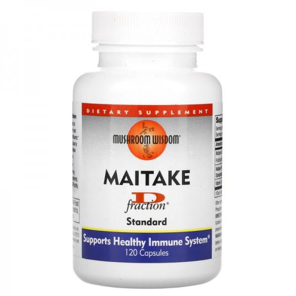 Maitake D-fraction® Standard /...