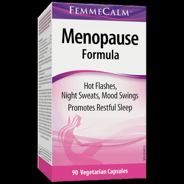 FemmeCalm™ Menopause Formula/...
