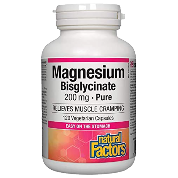 Magnesium Bisglycinate Pure/ Магнезий...