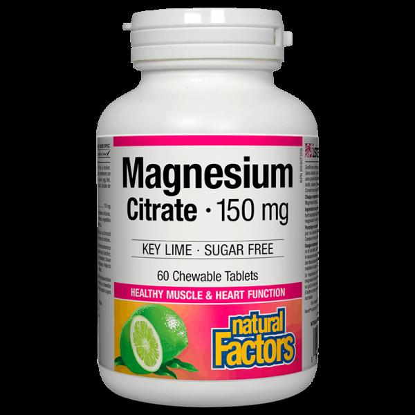 Magnesium Citrate/ Магнезий (цитрат)...