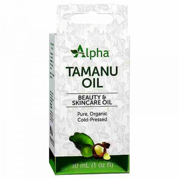 Tamanu Oil / Масло от Таману х 30 ml