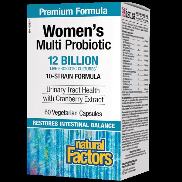 Women`s Multi Probiotic/...