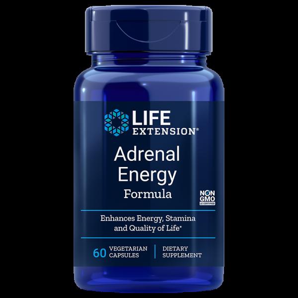 Adrenal Energy Formula/ При стрес и...