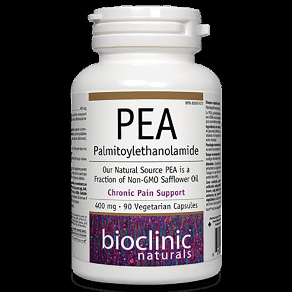 PEA Palmitoylethanolamide/ ПЕА...