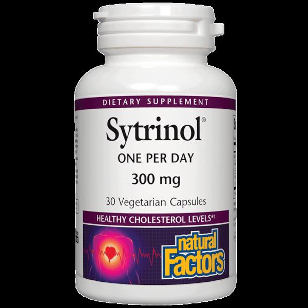 Sytrinol® / Ситринол® х 30 капсули