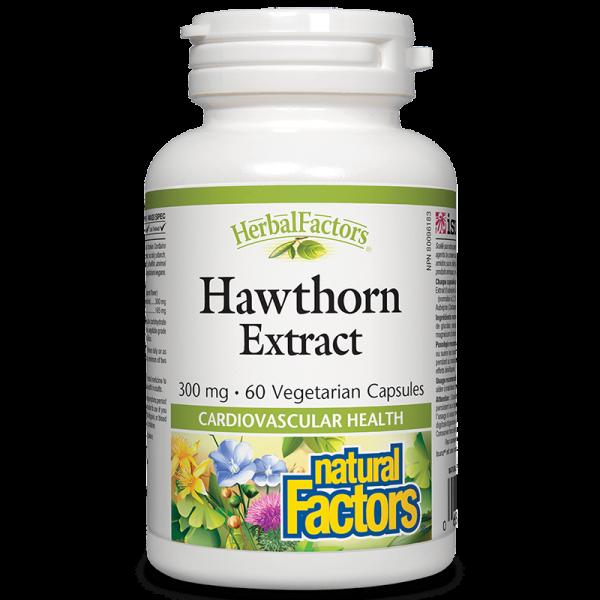 Hawthorn Extract / Глог 465 mg, 60...