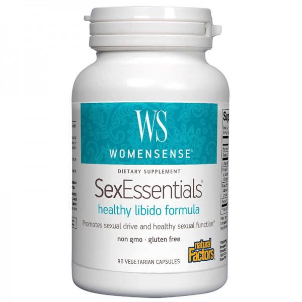 Sex Essentials® WomenSense® х 90 капсули