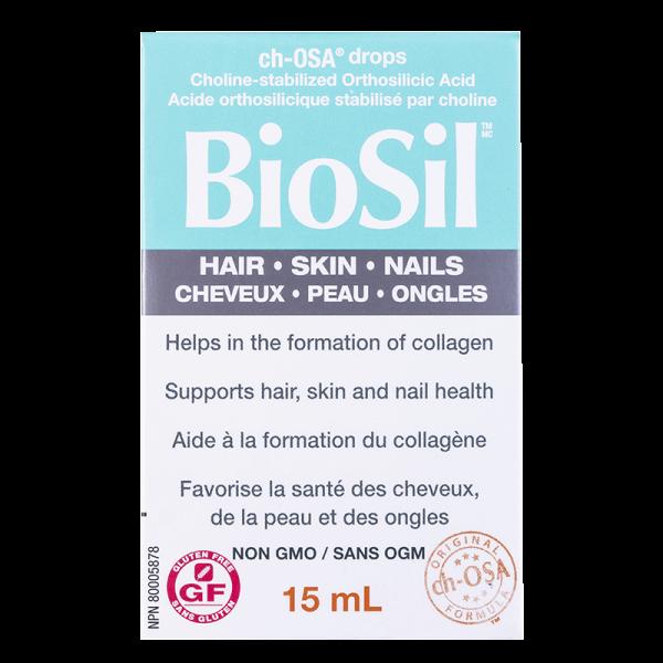 BioSil™ Hair, Skin & Nails/ Коса,...