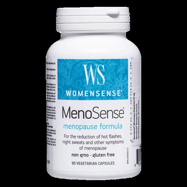 MenoSense® WomenSense®/ Менопауза...