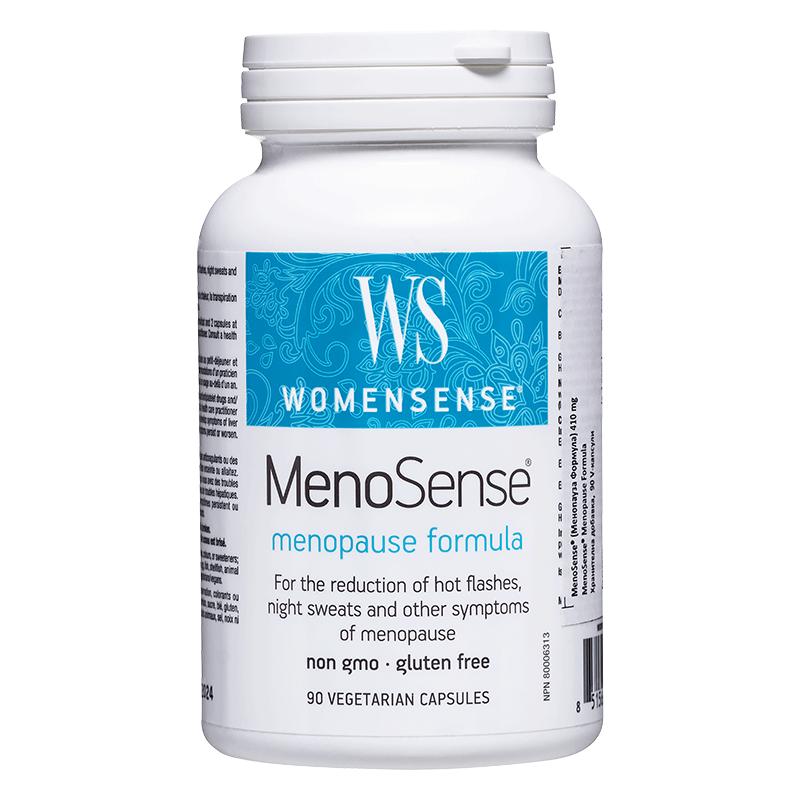 MenoSense® WomenSense®/ Менопауза формула х 90 капсули