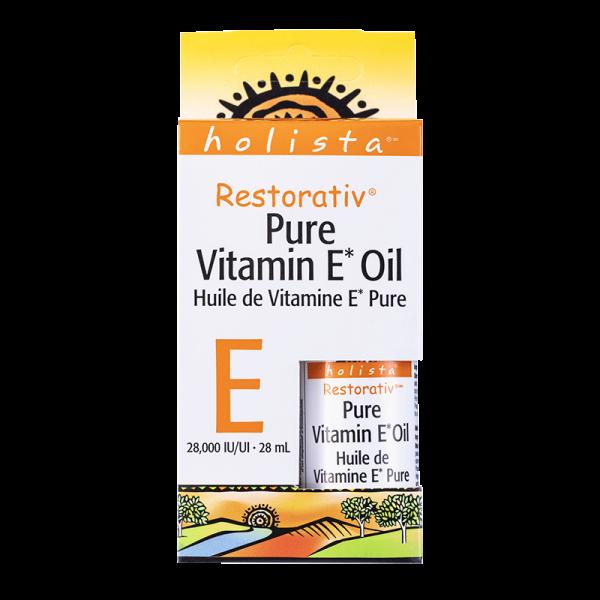 Vitamin E Oil Restorativ®/ Витамин Е...