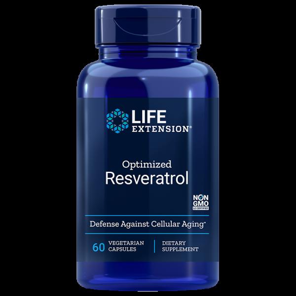 Optimized Resveratrol / Ресвератрол с...