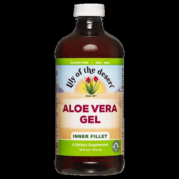 Aloe Vera Gel Lily of the desert®/...