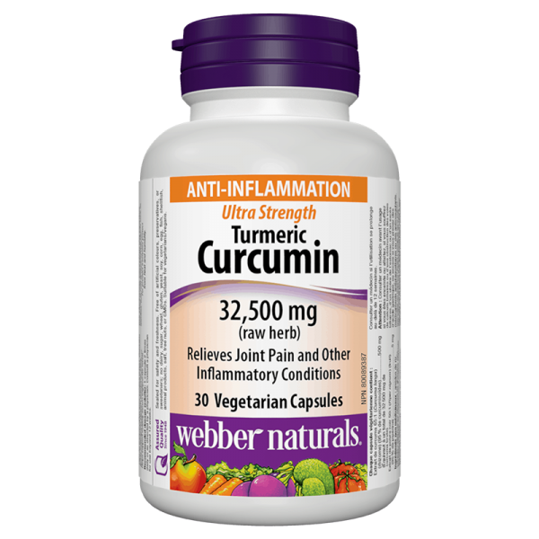 Turmeric Curcumin Ultra Strength /...