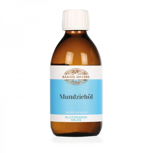 Mundziehöl / Масло за жабурене с...