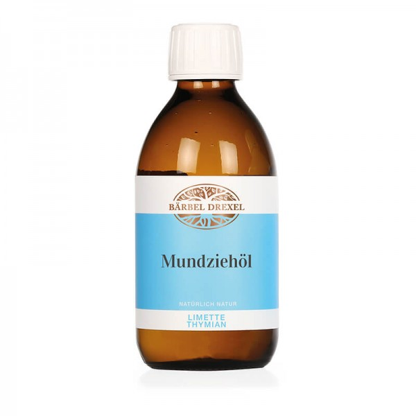 Mundziehöl /  Масло за жабуренe с...