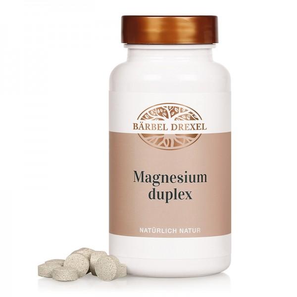 Magnesium Duplex / Магнезий и...