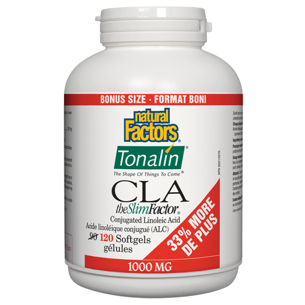 Tonalin® CLA the Slim Factor® /...