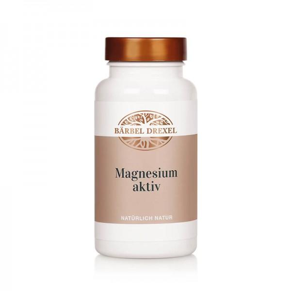 Magnesium aktiv / Магнезий, 200 таблетки