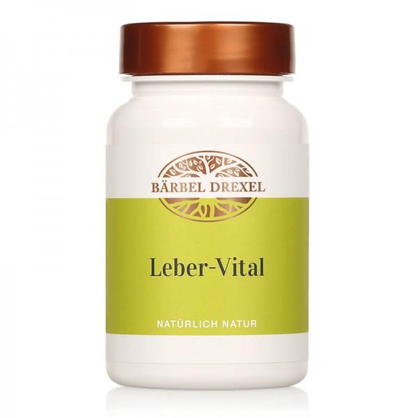 Leber-Vital / За черен дроб и жлъчен...