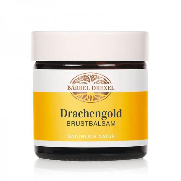 Drachengold Brustbalsam / Балсам за...