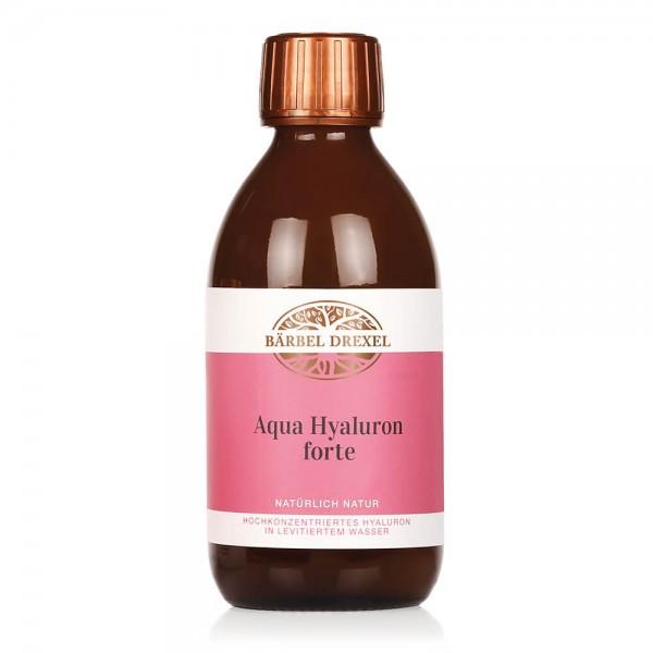 Aqua Hyaluron forte / Красива кожа с...
