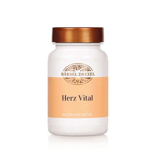 Herz Vital / Здраво сърце, 160 таблетки