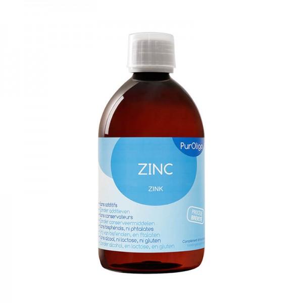 Zink PurOligo / Цинк, 500 ml