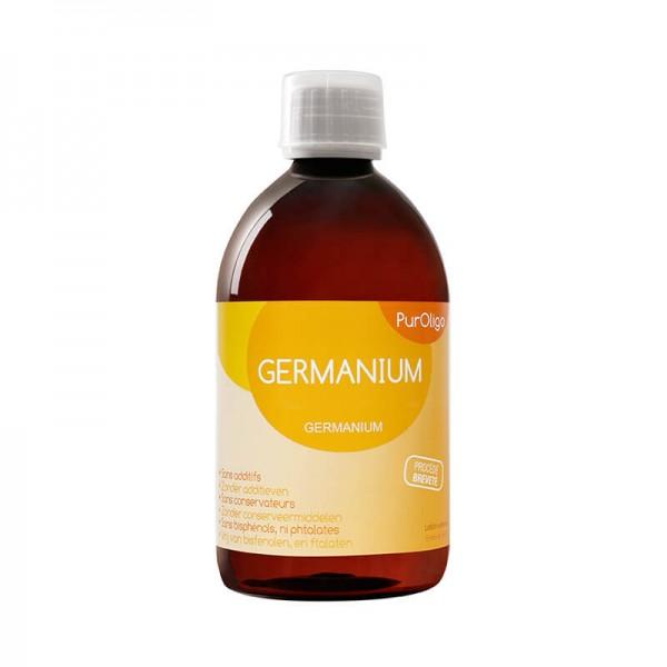 Germanium PurOligo / Германий, 500 ml