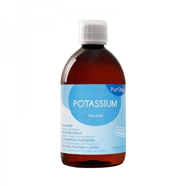 Potassium PurOligo / Калий, 500 ml
