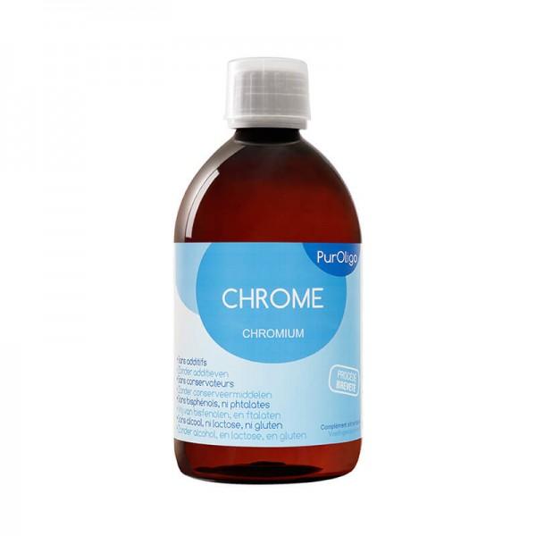 Chrome PurOligo / Хром, 500 ml