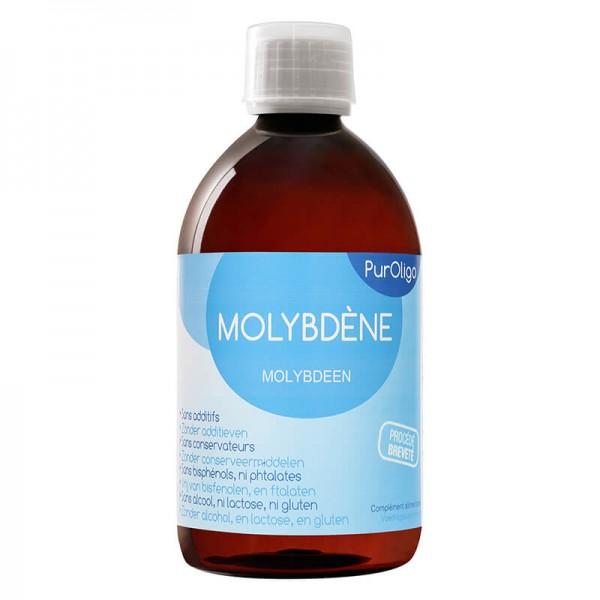 Molybdene PurOligo / Молибден, 500 ml