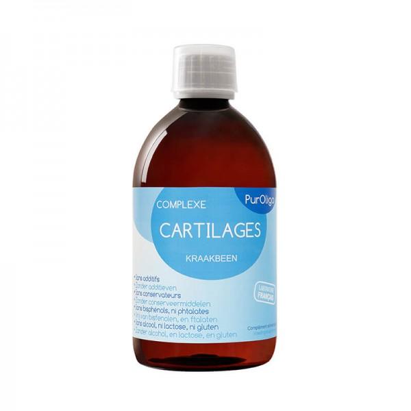 Complexe Cartilages PurOligo, 500 ml