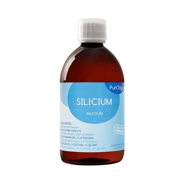 Silicium PurOligo / Силиций, 500 ml