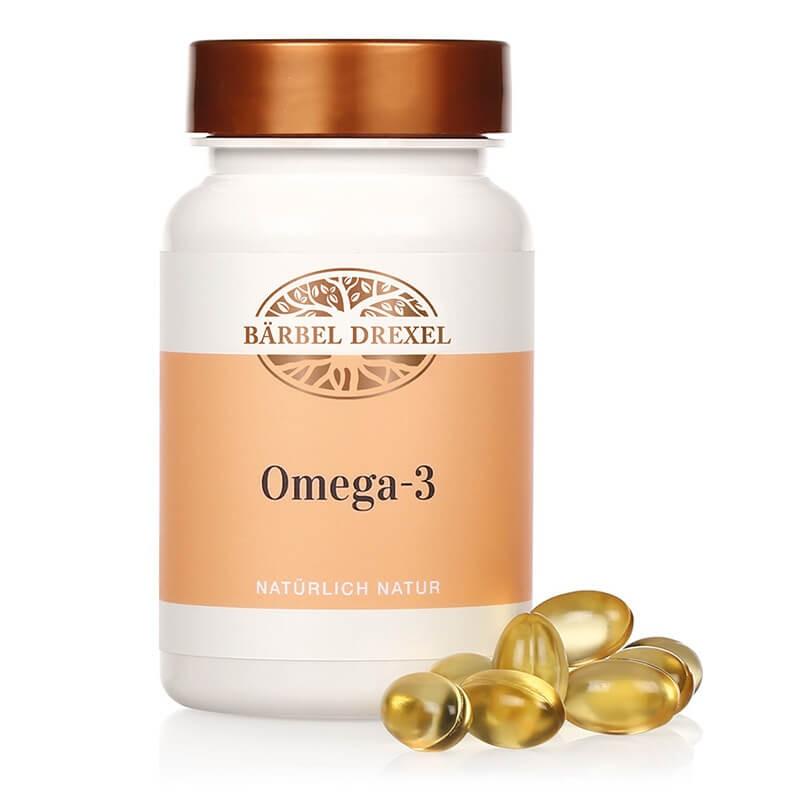 Omega-3 / Омега-3 / Масло от перила, 75 софтгел капсули